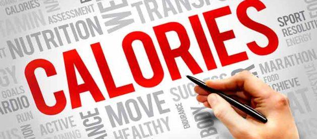 Come si misurano le calorie: formula e consigli utili